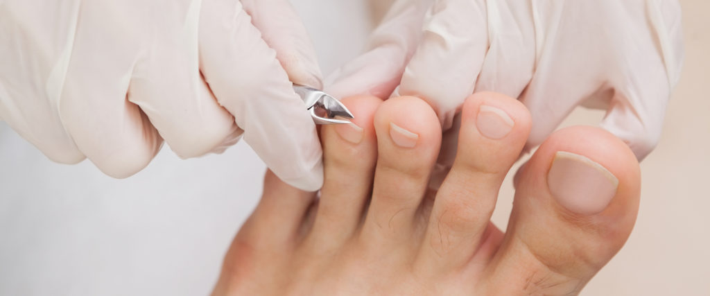 Complete foot care by professionals   The Podimedic Clinics